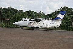 Aerolineas Sosa building upon Grand Cayman-Honduras route | Cayman ...